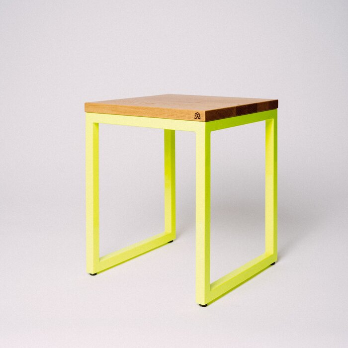 Hocker Sticken