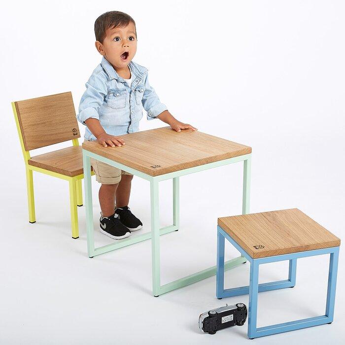 Kindermöbel Set Trallafitti